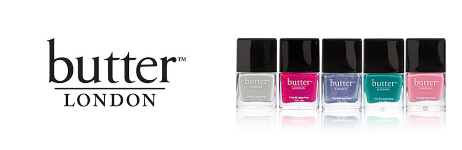 Butter London - Hair Body & Soul